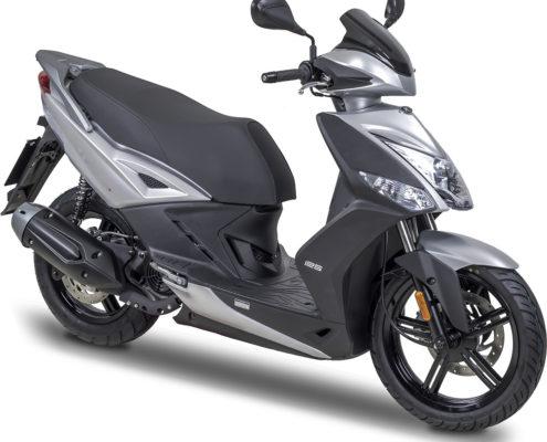 location longue durée scooter moto paris