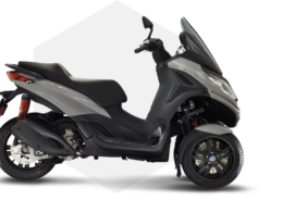 Location Piaggio MP3 300 HPE